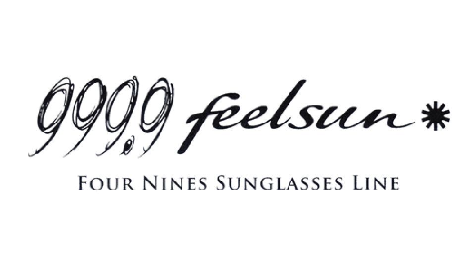 999.9 feelsun フォーナインズ フィールサン