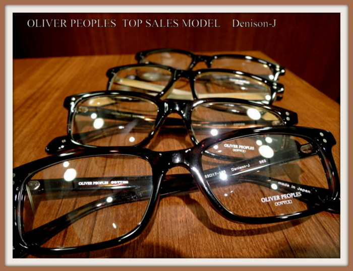 TO THE NEXT CHAPTER -OliverPeoples- 2
