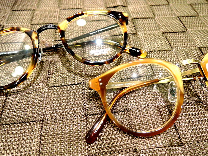 TO THE NEXT CHAPTER -OliverPeoples- 3