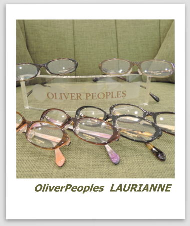 TO THE NEXT CHAPTER -OliverPeoples- 1