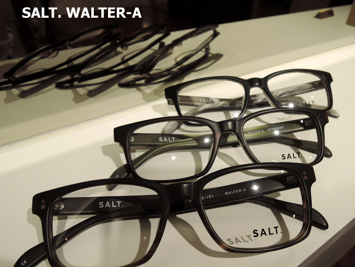 WALTER  SALT. FAIRは17日までです。