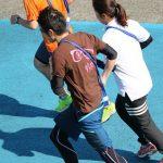 熊本リレーマラソン参加してきました
