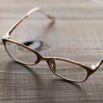 メガネの替え時っていつ?