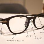 欲しいメガネが分からない!店員への伝え方