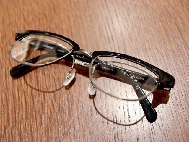 【ブランドヒストリー】BOSTON CLUB(ボストンクラブ)は懐かしくて新しい日本のメガネ